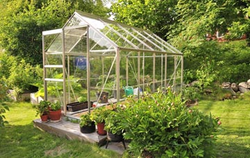 Brecon greenhouse costs