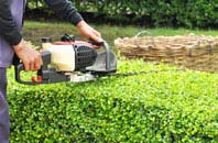 Brecon hedge trimming services